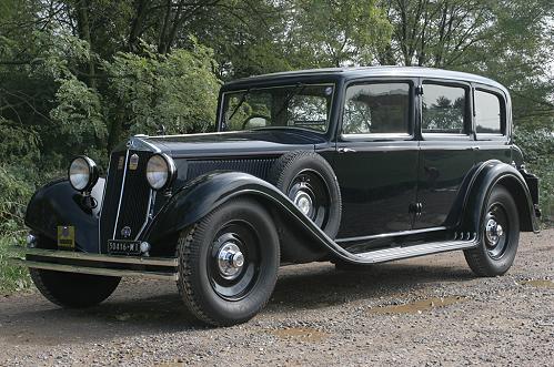 1931 Lancia Artena 228